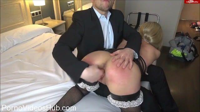 Watch Online Porn – Mydirtyhobby presents Lana-Giselle – Schlampe den Arsch versohlt Spanking NO ORIGINAL (FLV, HD, 1280×720)