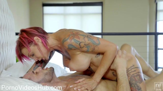 Watch Online Porn – NFBusty presents Anna Bell Peaks in Before You Go (MP4, FullHD, 1920×1080)