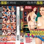 Brazzers Presents Dillion Carter, Eva Notty, Kendra Lust, Lily Love, Monique Alexander, Nina Elle In Naughty Bookworms 2 (2017)