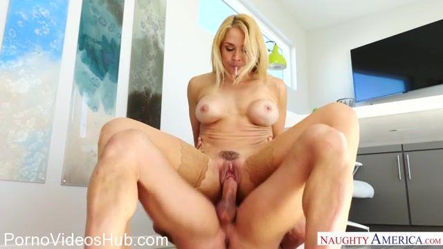 Watch Online Porn – NaughtyAmerica – MyWifesHotFriend presents Sarah Vandella 23537 – 30.11.2017 (MP4, SD, 640×360)