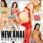 New Anal Recruits 3 (Evil Angel/2017)