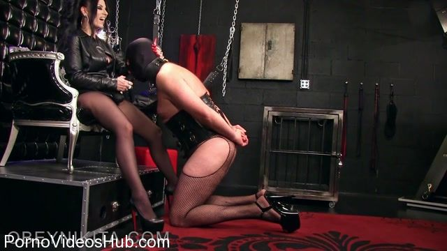 Watch Online Porn – Obey Nikita presents Mistress Nikita in Beg For More, Whore (MP4, FullHD, 1920×1080)