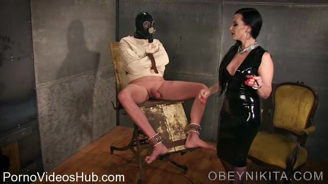 Watch Online Porn – Obey Nikita presents Mistress Nikita in My Human Smoke Filter (MP4, SD, 1024×576)