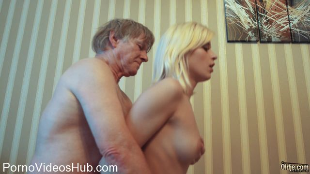 Watch Online Porn – Oldje presents Oldje 619 Ria Sunn in Greedy Young Blonde (MP4, FullHD, 1920×1080)