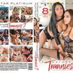 Pornstars Love Trannies 7 (2017)