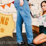Vrbangers presents Anya Ivy, Bridgette B in SexGiving Day – 22.11.2017
