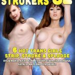 She-Male Strokers 82 (Mancini Productions)