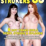 She-Male Strokers 83 (Mancini Productions)