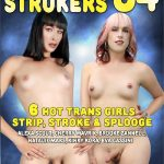 She-Male Strokers 84