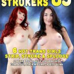 She-Male Strokers 85