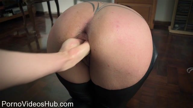 double anal free clip