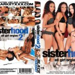 Sisterhood All Girl Orgies 2 (Black Market)