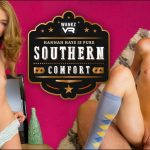 Wankzvr presents Hannah Hays in Southern Comfort – 07.11.2017