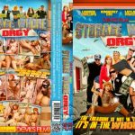Jay Taylor,Kimberly Chi,Lauren Phillips,Layla Price In Storage Whore Orgy (Devil's Film)