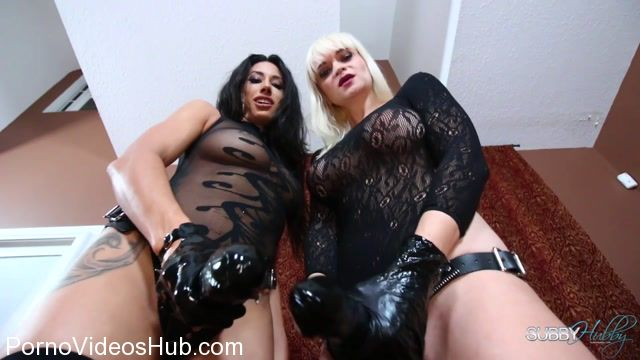 Watch Free Porno Online – Subbyhubby presents Goddess Tangent, Dahlia Rain in Ready Your Holes (MP4, FullHD, 1920×1080)