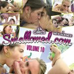 Swallowed.com Vol. 10 (Evil Angel/2017)
