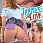Teenies First Love 13 (Erotic Planet /2017)