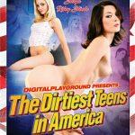 The Dirtiest Teens In America (Digital Playground/2017)