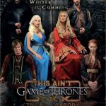 Hustler Presents Alex Knight, Amanda Tate, axel braun, Brandi Love, Evan Stone, Kirsten Price, Marie McCray In This Ain't Game Of Thrones: This Is A Parody