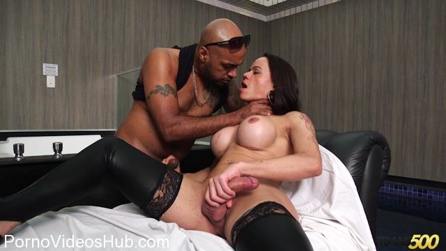 Watch Online Porn – Trans500 presents Amanda Ferreira in Amandas Huge Badonk – 10.11.2017 (MP4, HD, 1280×720)