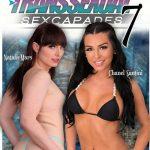 Transsexual Sexcapades 7 (2017)