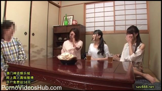 Watch Online Porn – Tsukimoto Ai, Hanyu Arisa, Tamaki Kurumi – My Countryside Home Was Turned into a Hostel and Soon I Found Myself Living with Busty College Girls [HUNTA-369] (Hunter) [cen] (MP4, SD, 856×480)