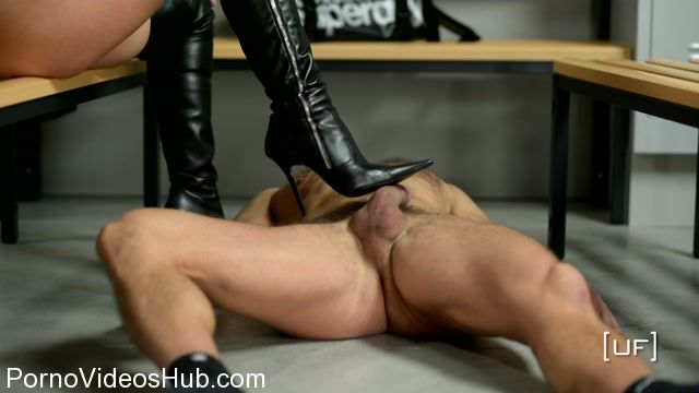 Watch Online Porn – ULTIMATE FETISH presents Nice Boots (MP4, HD, 1280×720)