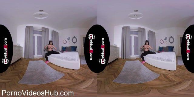 Watch Online Porn – Virtualxporn presents Boob Star Sandra Sturm – 17.11.2017 (MP4, 2K UHD, 3840×1920)