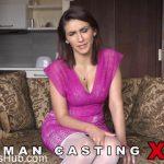 WoodmanCastingX presents Amina Danger Casting