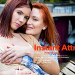 VivThomas presents Eva Berger & Lovenia Lux in Instant Attraction Episode 2 – Picturesque – 10.11.2017