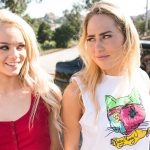 GirlsWay presents Carter Cruise, Elsa Jean in Catcalling – 03.11.2017