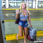 BangBros – BangBus presents Bailey Brooke in Reverse Bus With A Big Booty Blonde – 01.11.2017