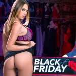 DigitalPlayground presents Quinn Wilde in Black Friday Lay – 17.11.2017