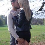DaneJones presents Angel Piaff in Horny couple hot sex and deepthroat – 14.11.2017