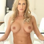 PureMature presents Brandi Love in Floating On Pleasure