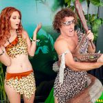 RealityKings – FirstTimeAuditions presents Kadence Marie in Jungle Dick – 23.11.2017