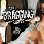 MilfVr presents Silvia Saige in Bragging Rights – 02.11.2017
