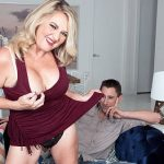 PornMegaLoad – 50PlusMilfs presents Daylynn Thomas in DayLynn knows what she wants – 28.12.2017