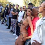 InterracialBlowbang presents Brooklyn Chase in BlowBang – 14.12.2017