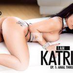 EvilAngel presents Francesca Le, Katrina Jade in I Am Katrina, Ep. 1: Anal Threesome