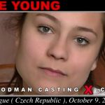 WoodmanCastingX presents Angie Young in Casting X 139 – 28.12.2017
