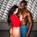 BlackedRaw presents Valerie Kay in Latina Craves BBC – 03.12.2017