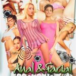 Anal & Facial Assassination (Juicy Entertainment)