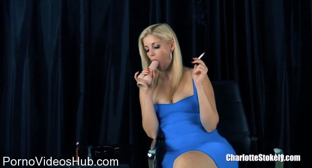 Watch Online Porn – Charlotte Stokely in Lips Wrapped Around It (MP4, SD, 1280×692)