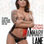 Cougar-Ville: Going Down Mammary Lane (Full Movie)