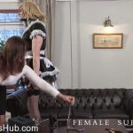 Female Supremacy presents Baroness Essex in A Husband For All Seasons