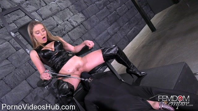 Watch Online Porn – FemdomEmpire presents Giselle Palmer in Oral Slave – 08.12.2017 (MP4, FullHD, 1920×1080)