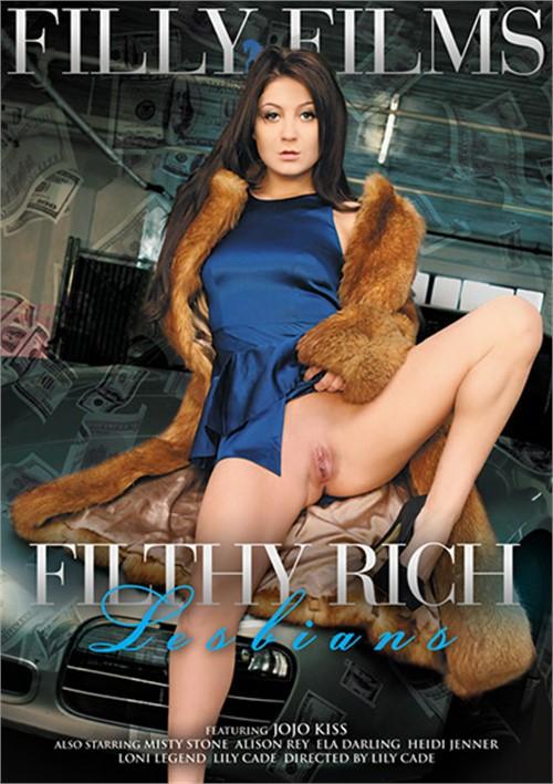 filthy rich porn movie