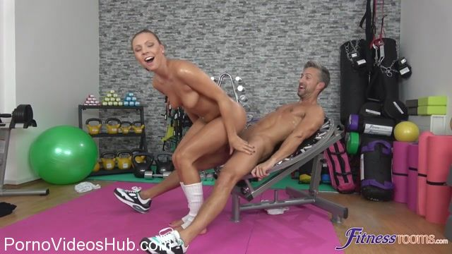 Watch Online Porn – FitnessRooms presents Morgan Rodriguez in Gym girl POV blowjob and creampie – 04.12.2017 (MP4, HD, 1280×720)