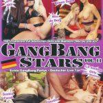 Gang Bang Stars 11 (Full Movie)